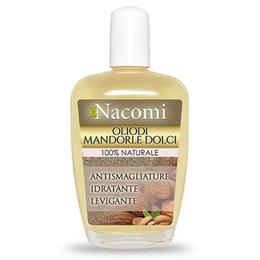Nacomi Sweet Almond Oil