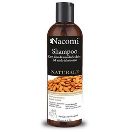 Nacomi Sweet Almond Shampoo