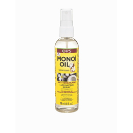 ORS Monoi Oil Anti-Breakage Luminating Spray