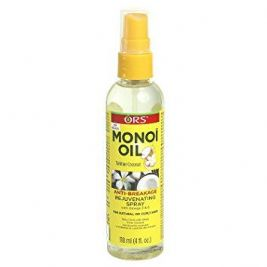 ORS Monoi Oil  Rejuvenating Spray