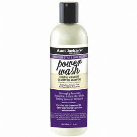 POWER WASH INTENSE MOISTURE CLARIFYING SHAMPOO