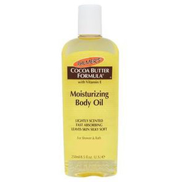 Palmer's Cocoa Butter Formula Moisturizing Body Oil with Vitamin E