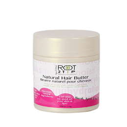 Root 2Tip Nourish Hydrate & Shine ME Butter