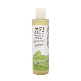 Root 2Tip Stimulate and Cleanse SLS Free Shampoo