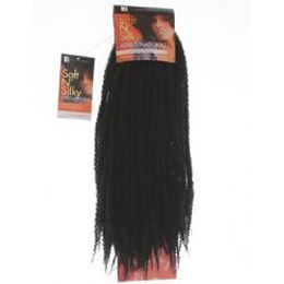 SENSATIONNEL AFRO TWIST BRAID COLORE 99J