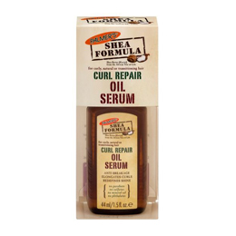 PALMER'S SHEA FORMULA Curl Repair Oil Serum