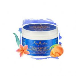 SHEAMOISTURE Mongongo & Hemp Seed Oils High Porosity Moisture-Seal Masque