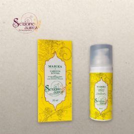 Sezione Aurea Cosmetics Carezza Divina Crema Viso MARIKA