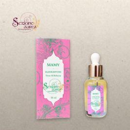Sezione Aurea Cosmetics Elisir viso divino MAMY