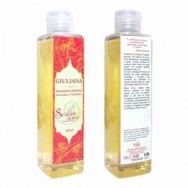 Sezione Aurea Cosmetics Shampoo Divino GIULIANA