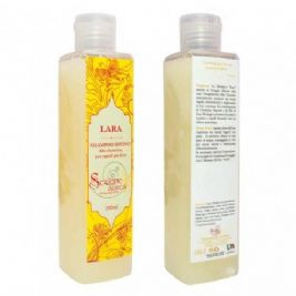 Sezione Aurea Cosmetics Shampoo Divino LARA