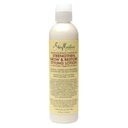 SheaMoisture Jamaican Black Castor Oil Strengthen, Grow & Restore Styling Lotion