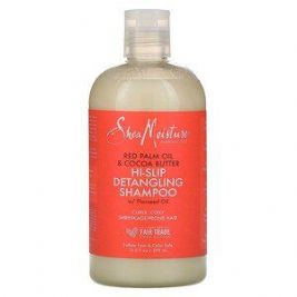 SheaMoisture Red Palm Oil & Cocoa Butter Detangling Shampoo