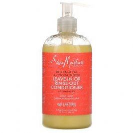 SheaMoisture Red Palm Oil & Cocoa Butter Detangling Conditioner