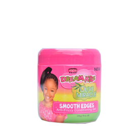 African Pride Smooth Edges Anti-Frizzy Conditioning Gel