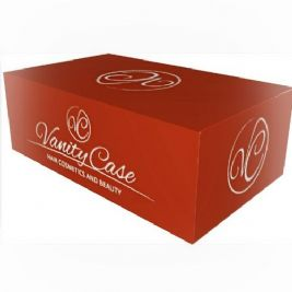 Vanity Beauty BOX (solo contenitore)