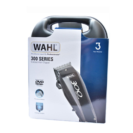 Wahl Endurance 300 Series Complete Haircutting Kit